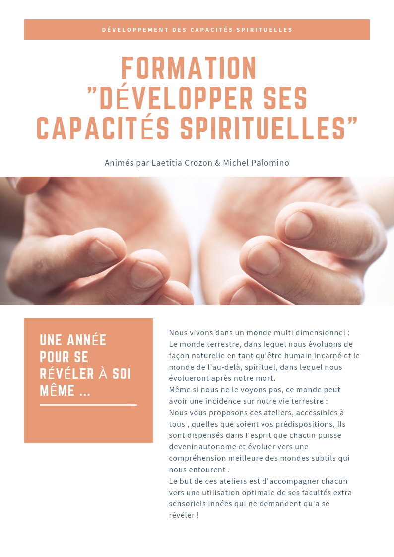 Copie de developpement des capacites spirituelles